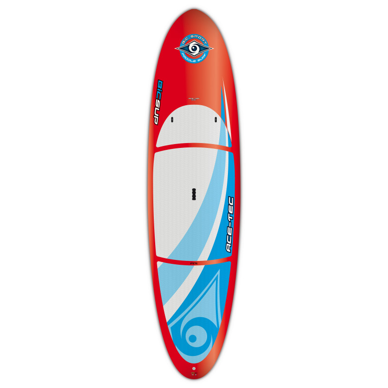 stand up paddle bic 10 6 ace tec performer sup acheter paddle en suisse sportmania