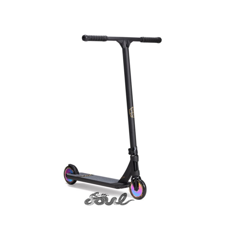 Trotinette Freestyle Blunt Kos S5 Soul Achat Magasin