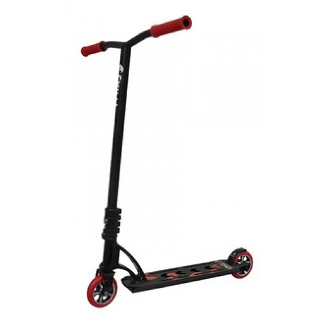 chilli scooter 7100 110mm sportmania. Black Bedroom Furniture Sets. Home Design Ideas