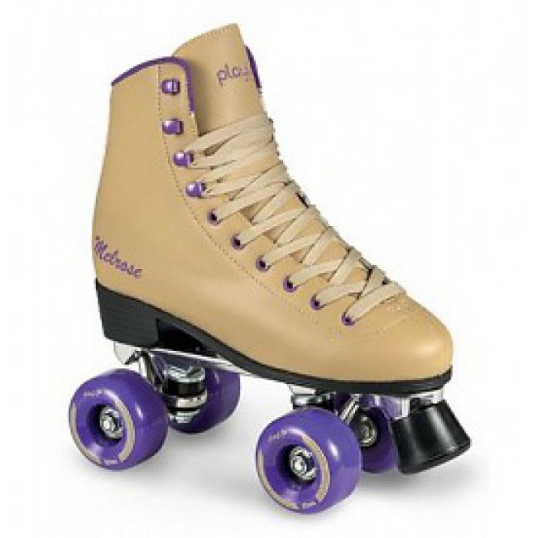 c0c763e7115 Roller Powerslide Melrose Ocker - quads pour femme - Achetez patins ...