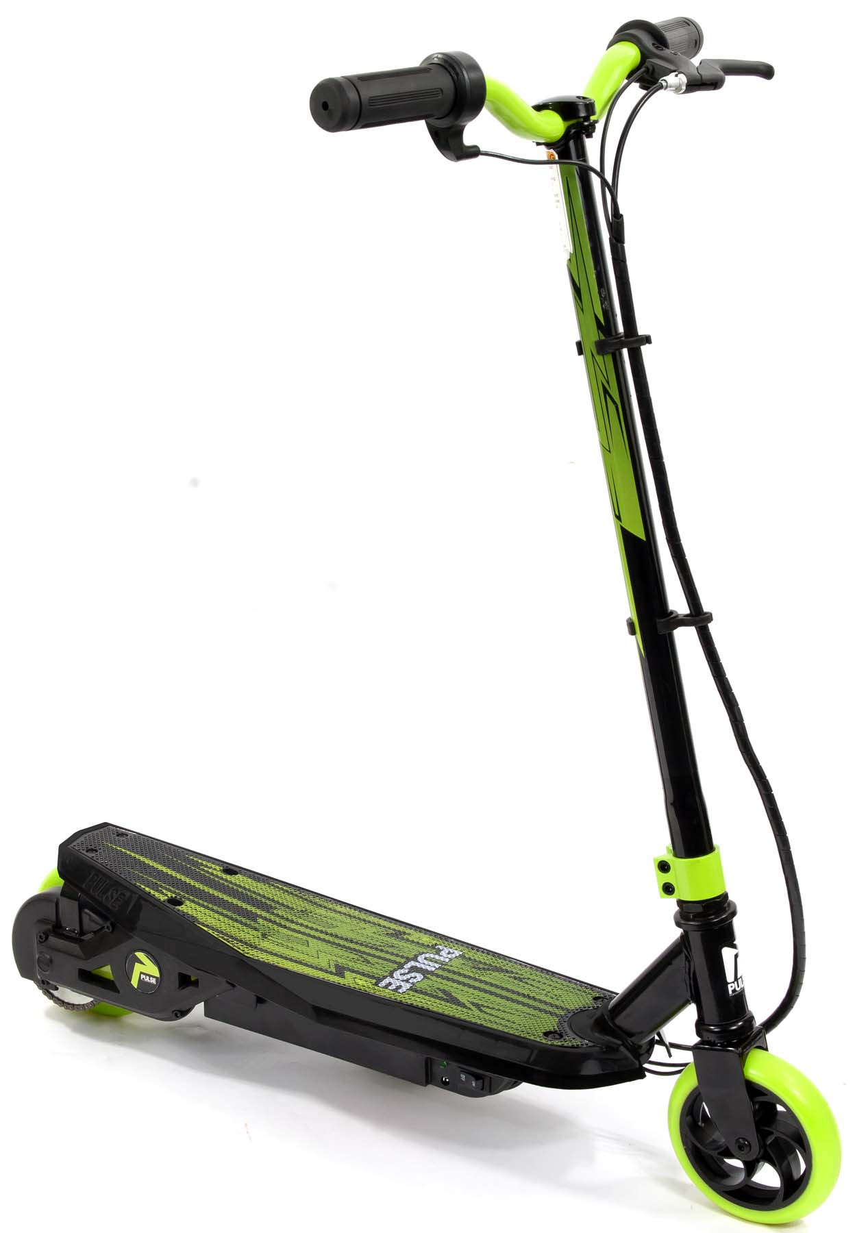 Scooter electric pulse for children for Motorized scooter for kids