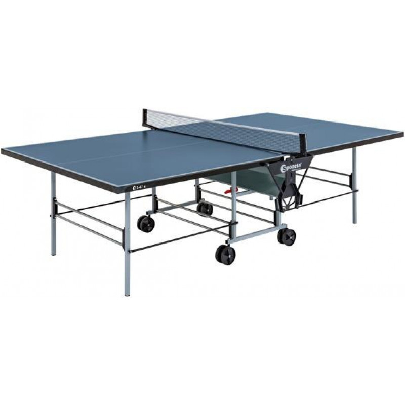 Amazing Outdoor Table Tennis Sponeta S 3 47 E In Blue Download Free Architecture Designs Ferenbritishbridgeorg