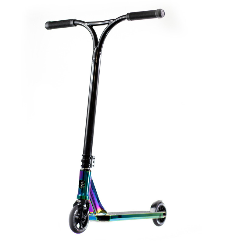 lucky covenant pro scooter neo chrome online scooter. Black Bedroom Furniture Sets. Home Design Ideas