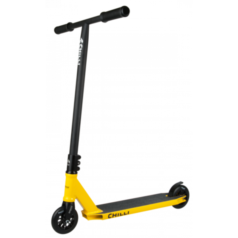 Freestyle scooter chilli c1 street hic 110 yellow black - Sofa gonflable decathlon ...