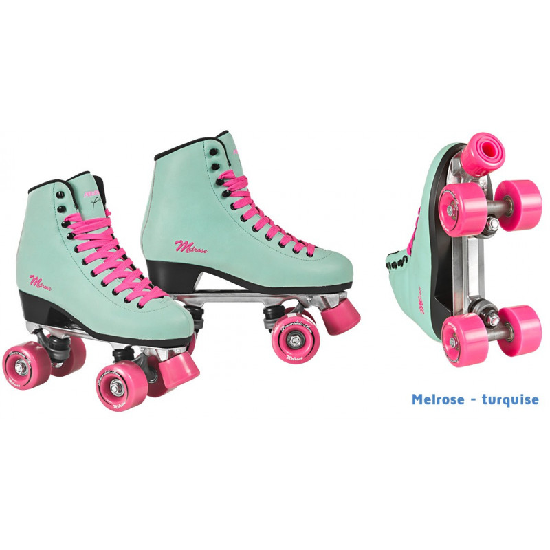 Roller Skates Powerslide Melrose - quad - Buy cool quads ...