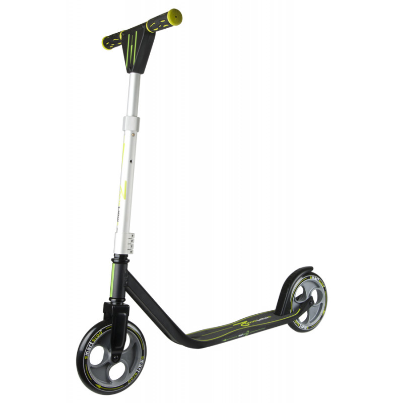 Smartscoo 2 scooter racing straight 2 big wheel 200mm for Big wheel motor scooter