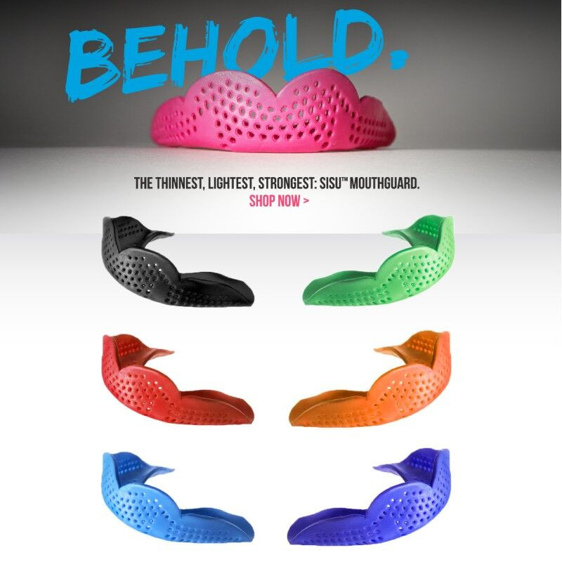 Sisu mouthguard coupon code