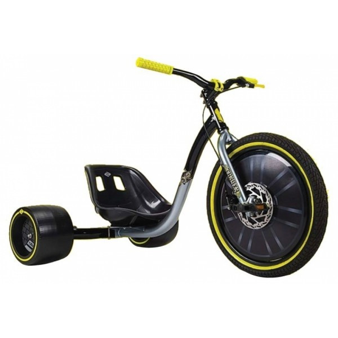 drift trike huffy slider expert trike shop switzerland. Black Bedroom Furniture Sets. Home Design Ideas