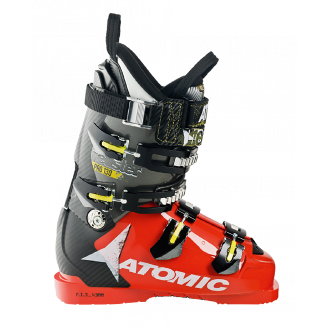 Ski Boots Atomic Redster Pro 130 Sportmania