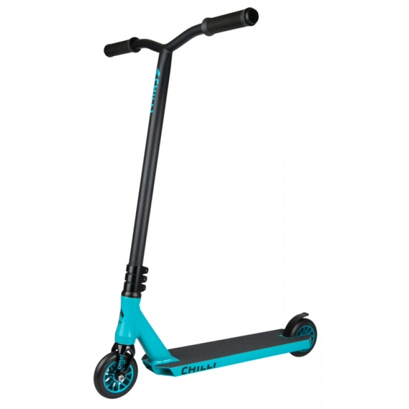 chilli pro scooter reaper hic freestyle scooter shop. Black Bedroom Furniture Sets. Home Design Ideas