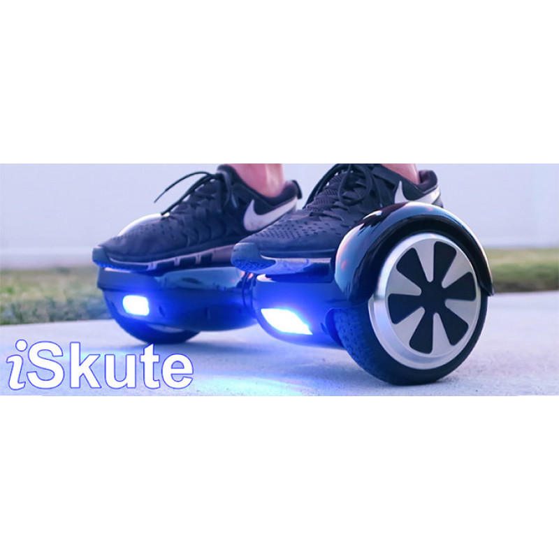 Iskute Balance Board: Electric Scooter ISkute Balance Board