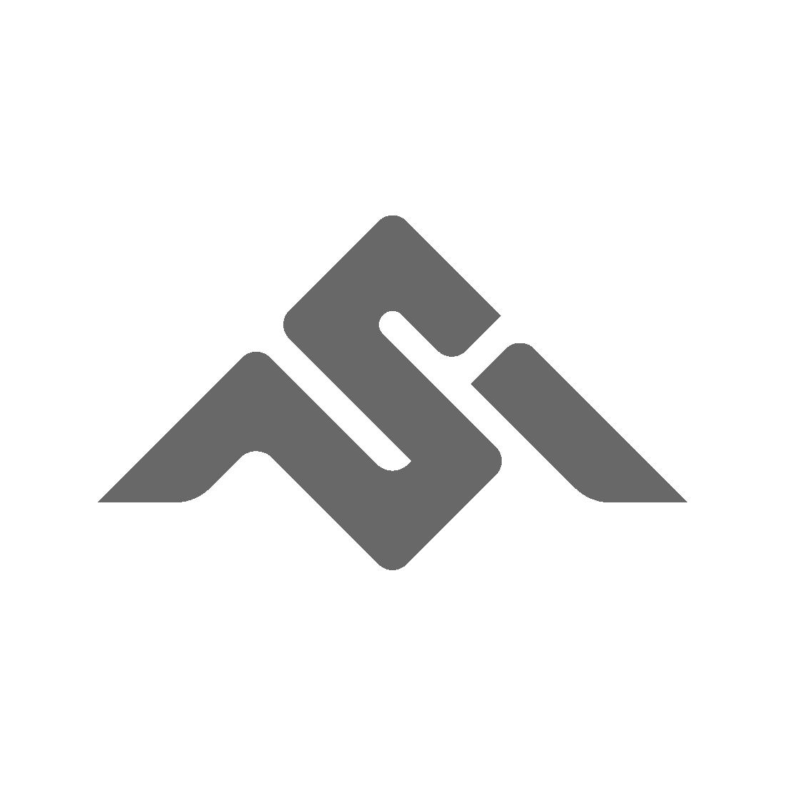 Ski volant pure silver